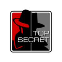SecretAgentMan